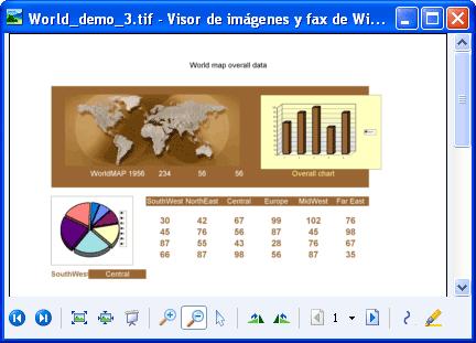 Convertir una hoja de cálculo Excel (*.xls) en un archivo de imagen ...