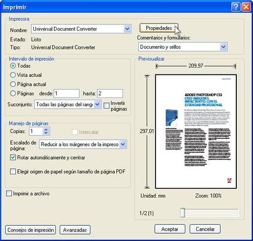 como puedo convertir documento pdf a word